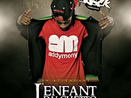 DJACK TURBULENCE - l'enfant du ghetto