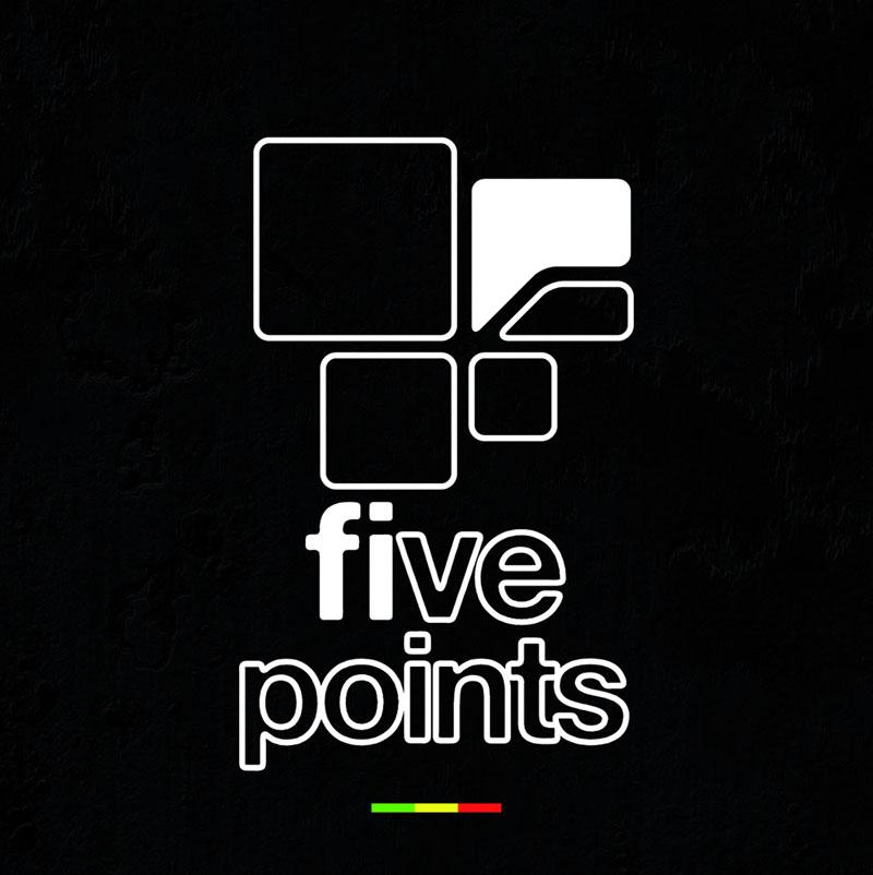 FIVE POINTS - Five Points