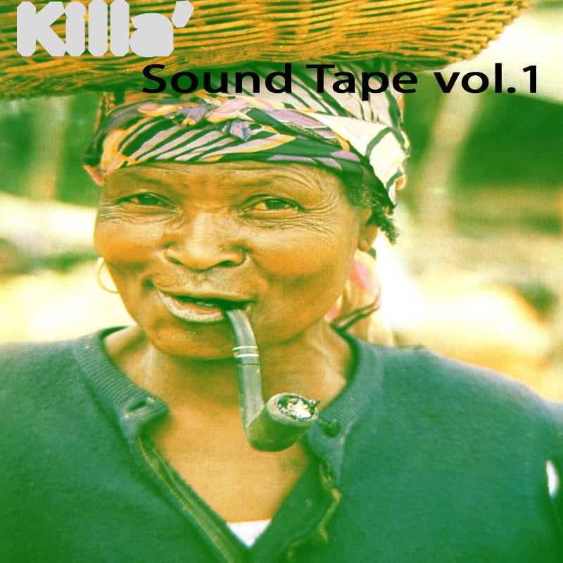 Killa Sound Tape1