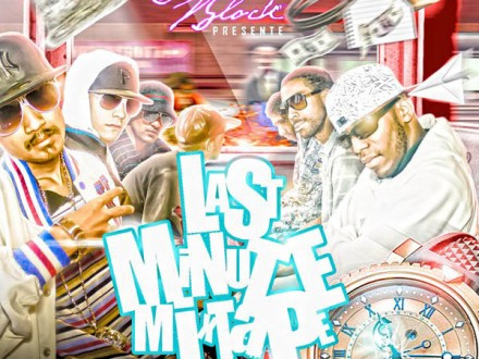 SEKEL BLOCK - last minute mixtape