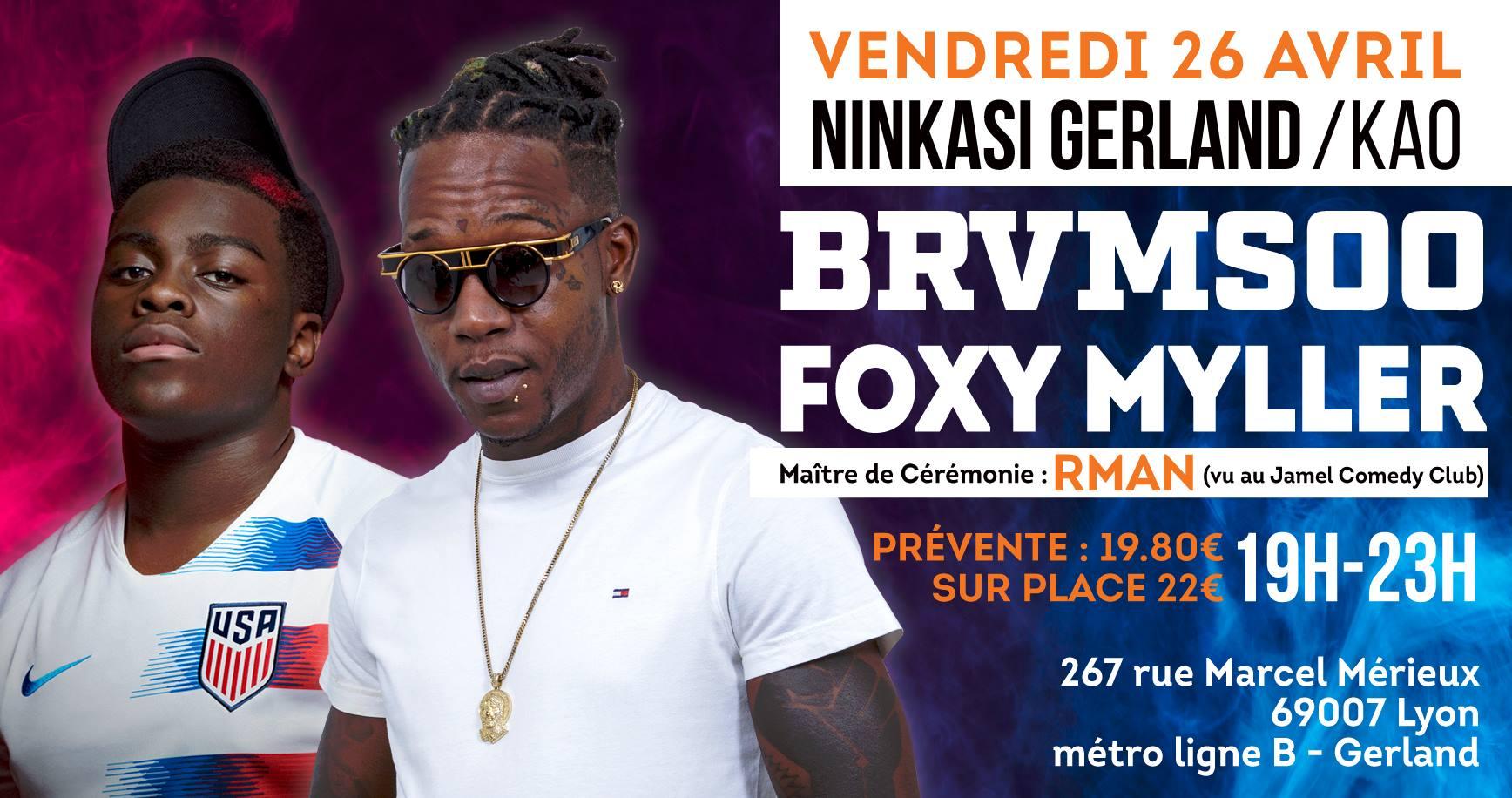 Brvmsoo-Foxy-Myller