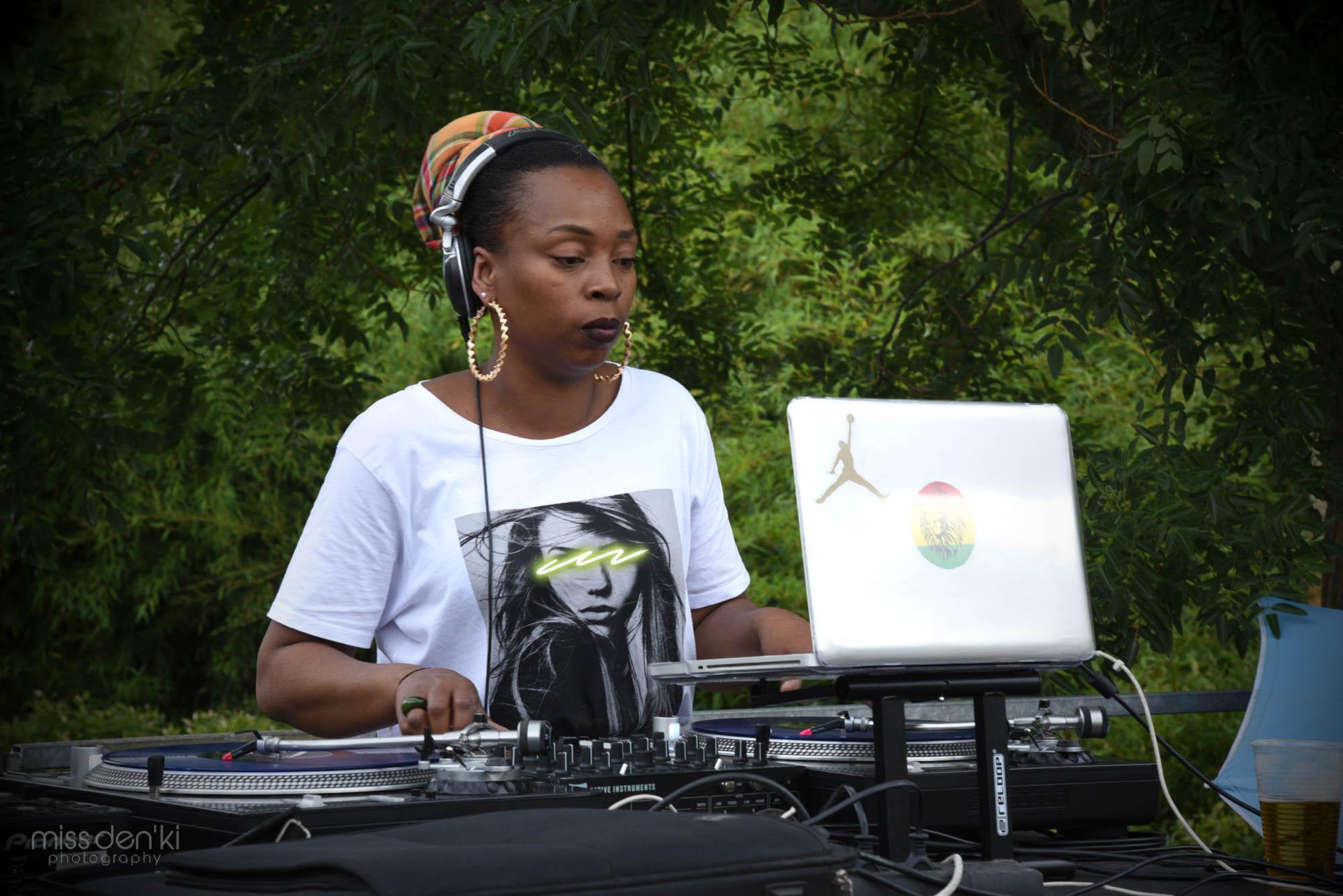 DJ KAYNIXE Fete-Musique-2019-Tropical-Urban