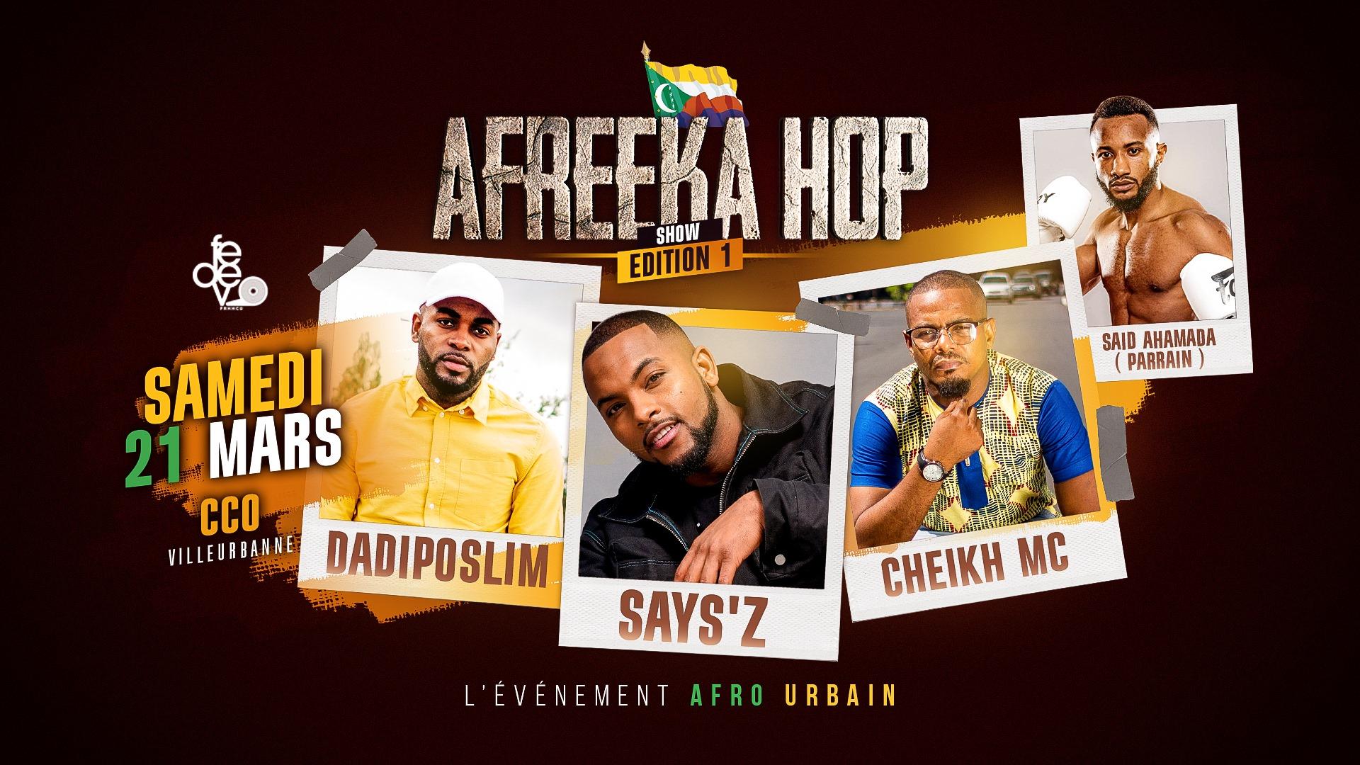 Afreeka-Hop-mars2020